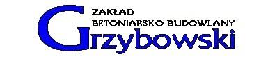 Betoniarnia | Kostka Brukowa | Beton | Bloczki Betonowe - Włocławek || ZBB GRZYBOWSKI